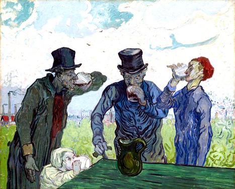 Exposition Van Gogh à l'oeuvre - Musée Van Gogh, Amsterdam | Impressionnisme | Scoop.it