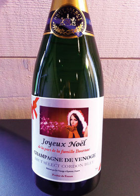 "Economie - A chacun sa bouteille ! | ""Viticulture en gironde"" | Scoop.it"