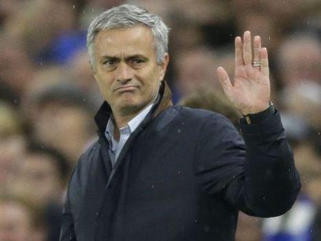 Chelsea kladie Mourinhovi polená pod nohy. United musia platiť - Pravda.sk | Jan Vajda Attorney at Law | Scoop.it