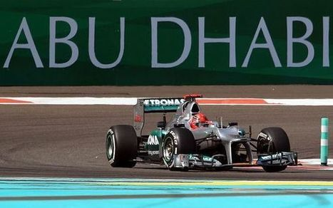 Abu Dhabi Grand Prix Packages For Those who love F1 | Abu Dhabi Grand Prix Packages | Scoop.it