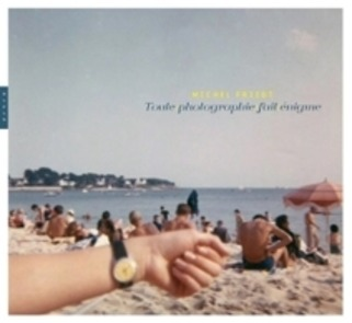 Toute photographie fait énigme - Michel Frizot | Livres photo | Scoop.it