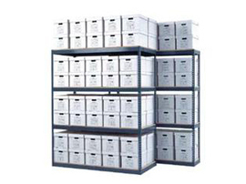 Archive Racking | Storage Solutions | Scoop.it