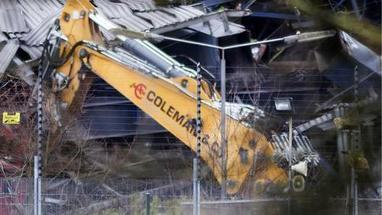 Didcot update: Coleman and Co must hand over recovery operation   IOSH Magazine   Workplace Accidents   Scoop.it