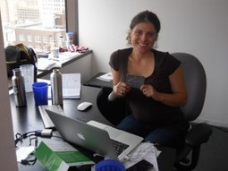 TechStar's Nicole Glaros helps startups succeed   Startups and Innovation   Scoop.it