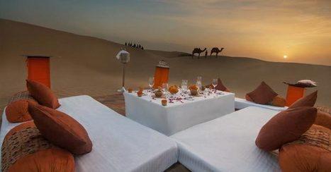 Suryagarh Jaisalmer « Luxury Hotels in India | Need help for Economics Assignments web? | Scoop.it