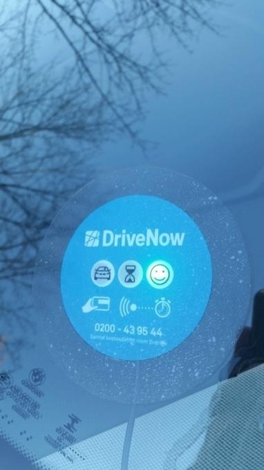 Bilpoolstest: DriveNow– nya bilpoolsutmanaren testad | Bilpool | Scoop.it