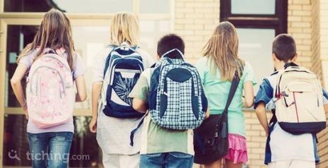 10 consejos para la vuelta al cole | El Blog de Educación y TIC | Ensenyament | Scoop.it
