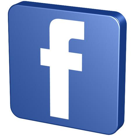 Los últimos cambios de Facebook en una infografía en español | Las TIC y la Educación | Scoop.it