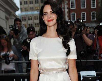 Lana Del Rey Dyes Hair Dark Brown | Lana Del Rey - Lizzy Grant | Scoop.it