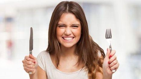 5 alternativas que no engordan para picar entre comidas - BBC Mundo | I didn't know it was impossible.. and I did it :-) - No sabia que era imposible.. y lo hice :-) | Scoop.it