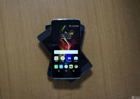 Guide d'achat : Les smartphones Android à moins de 300 € | Geeks | Scoop.it