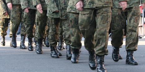 L'armée norvégienne bientôt au régime végétarien le lundi pour lutter contre le changement climatique   Code Planète   Scoop.it