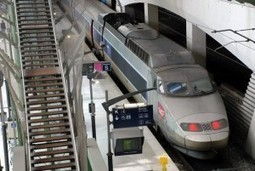 TGV Train Stations in Nord Pas-de-Calais - France with family | Weddings in Norther France | Scoop.it