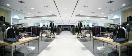 Why BIM is becoming important for Retail Design? | Architecture | Scoop.it