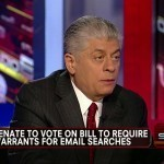 Judge Napolitano Applauds Senate Panel's Passage of Email Privacy Bill: 'This Preserves Americans' Constitutional Right to Privacy' - Fox News Insider   Restore America   Scoop.it
