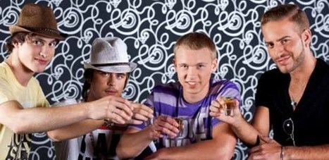How To Hold A Good Stag Party - Tip Pirate | Tips & Guides | Scoop.it