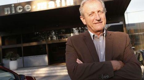 Jean-Marc Pastorino, de nettoyeur de rotatives à patron de Nice-Matin | Actu des médias | Scoop.it