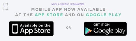 Mobil applikáció optimalizálás az APP áruházakban | Keresőoptimalizálás, SEO, ASO, SEM, SMM, PPC, E-commerce, Wordpress Plugins | Scoop.it
