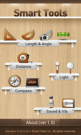 Smart Tools v1.5.6 | ApkLife-Android Apps Games Themes | Android Applications And Games | Scoop.it