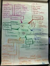 PACES : Réciter vos cours avec une Mind Map ! | Le blog de Tristan ... | Nouvelles technologies | Scoop.it