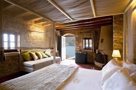 Interior & Garden Design Ideas - Beautiful Home Design | Holidays To Croatia | Scoop.it