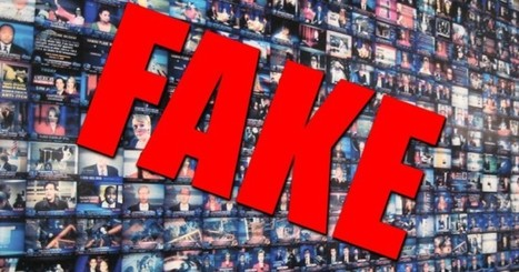 When It Comes to Fake News, the U.S. Government Is the Biggest Culprit » Alex Jones' Infowars: There's a war on for your mind! | Géopolitique et propagande | Scoop.it