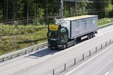 Elektrische weg Zweden mijlpaal wegtransport | Planning, Budgeting & Forecasting | Scoop.it