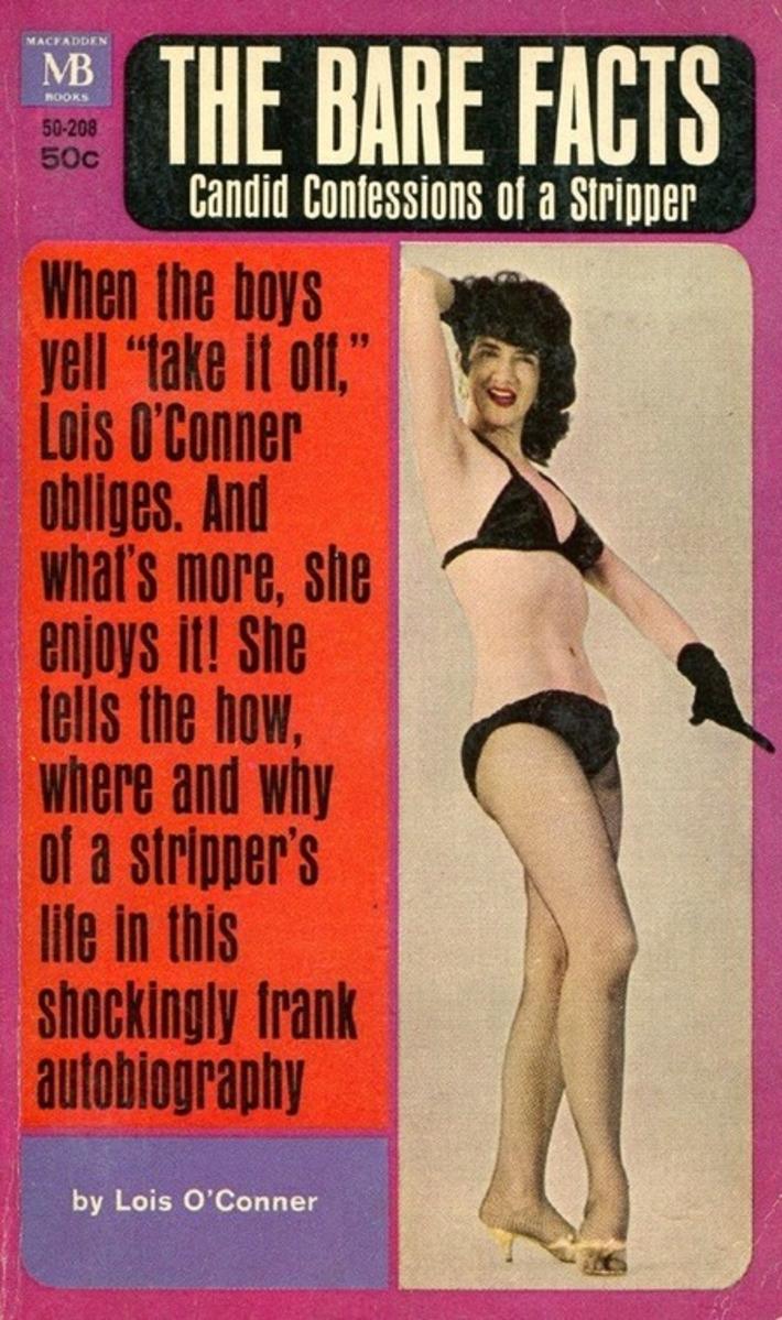 Vintage Sex Worker Pulps | Sex~Kitten.net | Sex Work | Scoop.it