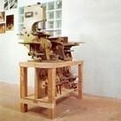 Réalisation d'une table-établi pour l'atelier   Maisonbrico.com   Conseils Bricolages   Scoop.it