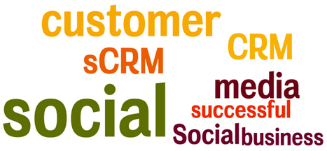 10 Steps to Successful Social CRM | Social CRM | Scoop.it