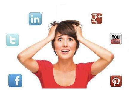 Why Hiring a Social Media Consultant is a Smart Move | Google Plus and Social SEO | Scoop.it