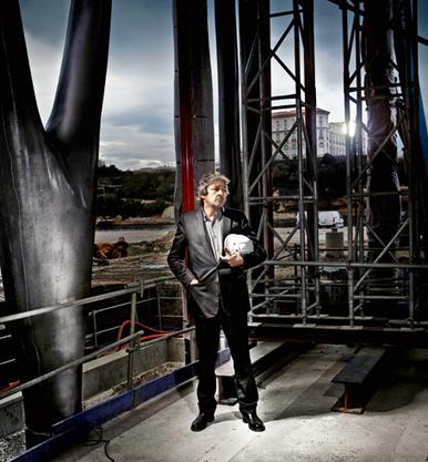 Rudy Ricciotti, architecte brut de décoffrage. | Architecture pour tous | Scoop.it