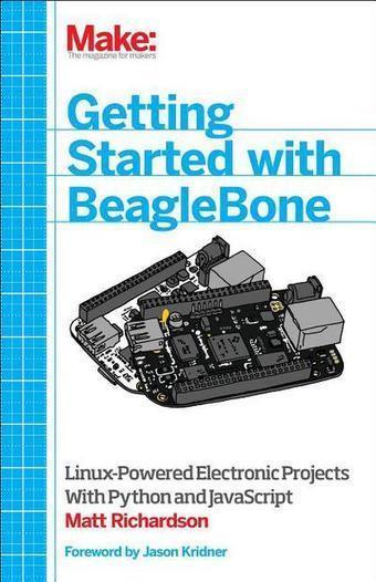 Getting Started With Beaglebone | Raspberry Pi | Scoop.it