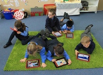 5 Challenges to Rolling Out iPads in the Classroom | Content | Scoop.it
