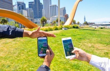 भारत में Pokemon Go खेलना चाहते हैं, इन तीन Clicks में होगा इंस्टॉल   Rajasthan Ptrika Latest Hindi News   Scoop.it