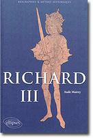 Richard III ou le destin d'un monstre | Cafés Histoire | Scoop.it
