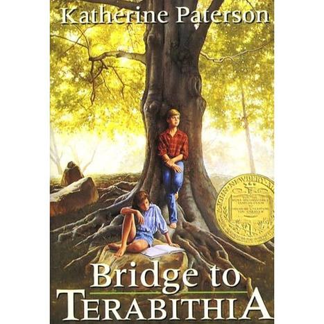 I'm still not over… The heartbreaking ending of 'Bridge to Terabithia' | Bridge to Terabithia | Scoop.it