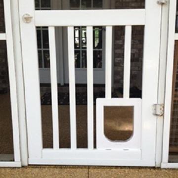Install A Pet Door in Your House And Keep Your Pet Happy | Pet Doors | Scoop.it