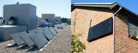 Solar Thermodynamic Panels and How They Can Work For You - Integr8 Renewable Energy Ltd | Développement durable et efficacité énergétique | Scoop.it
