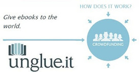 Ηλεκτρονικός Αναγνώστης: Απελευθέρωση ακαδημαϊκών ebooks με crowdfunding από De Gruyter και Unglue.it   Information Science   Scoop.it