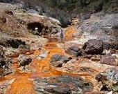 Toxic mine leak turns Mexico river orange | Sustain Our Earth | Scoop.it