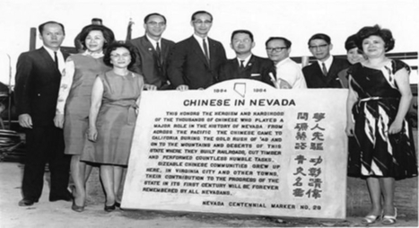 Chinese immigrants helped build, feed early Nevada | Chinese American Now | Scoop.it
