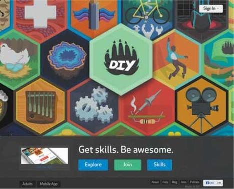 Designing for Kids, Then and Now | UX Magazine | Kinderen en interactieve media | Scoop.it