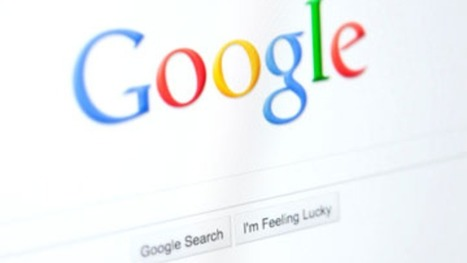How to Use Google Search More Effectively [INFOGRAPHIC] | EDUcational Chatter | Scoop.it