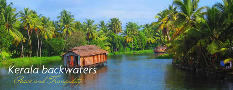 Kerala Tour and Tourism Holiday Package By Viktorianz | Viktorianz | Scoop.it