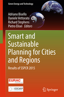 Smart and Sustainable Planning for Cities and Regions - A. Bisello, D. Vettorato, R. Stephens, P. Elisei (Eds)  - Springer   Parution d'ouvrages   Scoop.it
