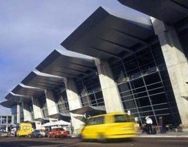 World First For San Diego's New Green Terminal: Airport International News | EcoFriendlyFlying | Scoop.it