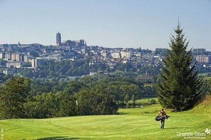 Pour ses 20 printemps, le golf du Grand-Rodez joue la carte séduction | L'info tourisme en Aveyron | Scoop.it