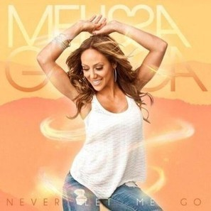 """Melissa Gorga releases her latest single """"Never Let Me Go""""   The Real Housewives News & Gossip   Scoop.it"""