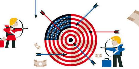 Big data en campagne | Communication Politique [#ComPol] | Scoop.it